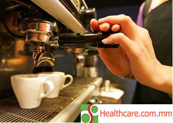 ကော်ဖီနှင့် အရေပြားကင်ဆာ